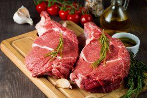 Färsk kött